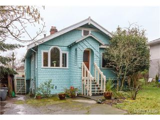 Photo 1: 3540 Calumet Ave in VICTORIA: SW Gateway Single Family Detached for sale (Saanich East)  : MLS®# 720133