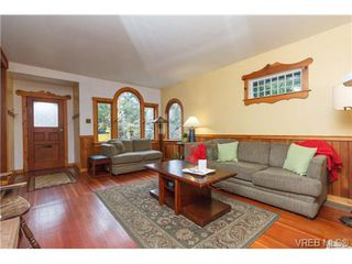 Photo 5: 3540 Calumet Ave in VICTORIA: SW Gateway Single Family Detached for sale (Saanich East)  : MLS®# 720133