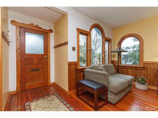 Photo 2: 3540 Calumet Ave in VICTORIA: SW Gateway Single Family Detached for sale (Saanich East)  : MLS®# 720133