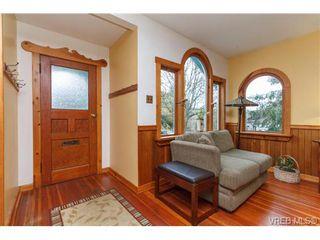 Photo 2: 3540 Calumet Avenue in VICTORIA: SW Gateway Single Family Detached for sale (Saanich East)  : MLS®# 359719