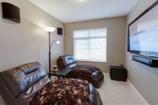 "Photo 19: 27 1125 KENSAL Place in Coquitlam: New Horizons Townhouse for sale in ""KENSAL WALK"" : MLS®# R2035767"