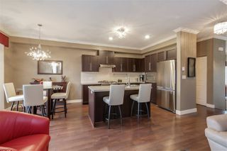 "Photo 9: 27 1125 KENSAL Place in Coquitlam: New Horizons Townhouse for sale in ""KENSAL WALK"" : MLS®# R2035767"