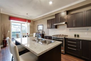 "Photo 6: 27 1125 KENSAL Place in Coquitlam: New Horizons Townhouse for sale in ""KENSAL WALK"" : MLS®# R2035767"