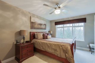 "Photo 14: 27 1125 KENSAL Place in Coquitlam: New Horizons Townhouse for sale in ""KENSAL WALK"" : MLS®# R2035767"