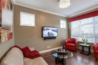 "Photo 7: 27 1125 KENSAL Place in Coquitlam: New Horizons Townhouse for sale in ""KENSAL WALK"" : MLS®# R2035767"