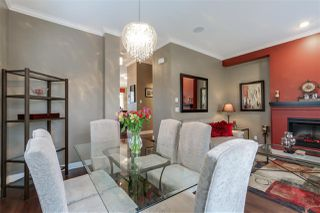 "Photo 5: 27 1125 KENSAL Place in Coquitlam: New Horizons Townhouse for sale in ""KENSAL WALK"" : MLS®# R2035767"