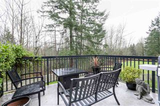 "Photo 4: 27 1125 KENSAL Place in Coquitlam: New Horizons Townhouse for sale in ""KENSAL WALK"" : MLS®# R2035767"