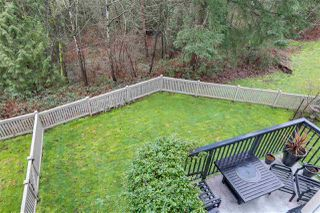 "Photo 17: 27 1125 KENSAL Place in Coquitlam: New Horizons Townhouse for sale in ""KENSAL WALK"" : MLS®# R2035767"