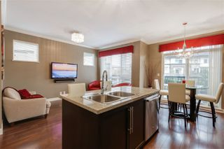 "Photo 11: 27 1125 KENSAL Place in Coquitlam: New Horizons Townhouse for sale in ""KENSAL WALK"" : MLS®# R2035767"