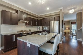 "Photo 10: 27 1125 KENSAL Place in Coquitlam: New Horizons Townhouse for sale in ""KENSAL WALK"" : MLS®# R2035767"
