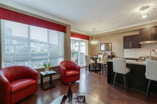 "Photo 8: 27 1125 KENSAL Place in Coquitlam: New Horizons Townhouse for sale in ""KENSAL WALK"" : MLS®# R2035767"