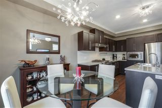 "Photo 12: 27 1125 KENSAL Place in Coquitlam: New Horizons Townhouse for sale in ""KENSAL WALK"" : MLS®# R2035767"