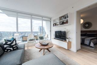 """Photo 3: 2207 1351 CONTINENTAL Street in Vancouver: Downtown VW Condo for sale in """"MADDOX"""" (Vancouver West)  : MLS®# R2040078"""