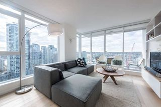 """Photo 2: 2207 1351 CONTINENTAL Street in Vancouver: Downtown VW Condo for sale in """"MADDOX"""" (Vancouver West)  : MLS®# R2040078"""