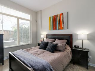 "Photo 13: 106 3688 INVERNESS Street in Vancouver: Knight Condo for sale in ""Charm"" (Vancouver East)  : MLS®# R2045908"