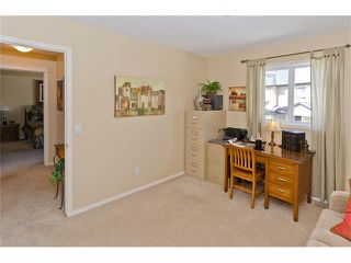 Photo 38: 87 WENTWORTH Circle SW in Calgary: West Springs House for sale : MLS®# C4055717