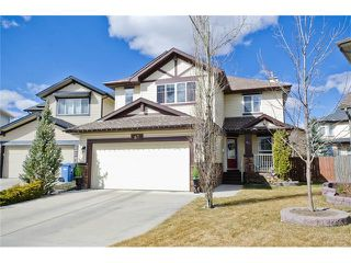 Photo 2: 87 WENTWORTH Circle SW in Calgary: West Springs House for sale : MLS®# C4055717