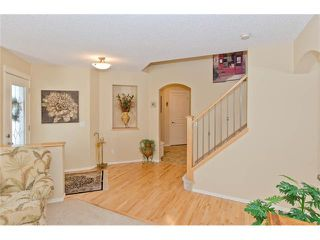Photo 6: 87 WENTWORTH Circle SW in Calgary: West Springs House for sale : MLS®# C4055717