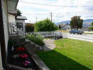 Photo 15: 1053 COLUMBIA STREET in : South Kamloops House for sale (Kamloops)  : MLS®# 134342