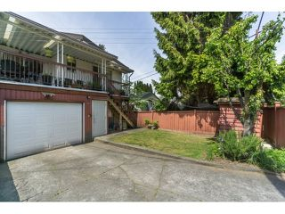 Photo 19: 3984 NOOTKA Street in Vancouver: Renfrew Heights House for sale (Vancouver East)  : MLS®# R2064178