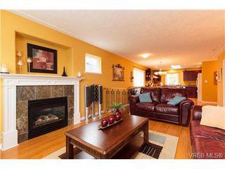 Photo 3: 2737 Cornerstone Terr in VICTORIA: La Mill Hill Single Family Detached for sale (Langford)  : MLS®# 730247