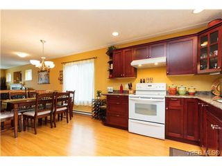 Photo 6: 2737 Cornerstone Terr in VICTORIA: La Mill Hill Single Family Detached for sale (Langford)  : MLS®# 730247