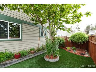 Photo 15: 2737 Cornerstone Terr in VICTORIA: La Mill Hill Single Family Detached for sale (Langford)  : MLS®# 730247