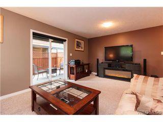 Photo 10: 2737 Cornerstone Terr in VICTORIA: La Mill Hill Single Family Detached for sale (Langford)  : MLS®# 730247