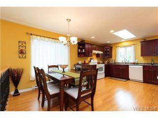 Photo 4: 2737 Cornerstone Terr in VICTORIA: La Mill Hill Single Family Detached for sale (Langford)  : MLS®# 730247