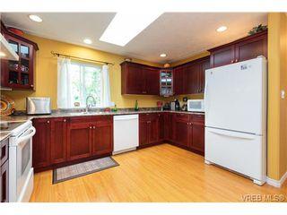 Photo 5: 2737 Cornerstone Terr in VICTORIA: La Mill Hill Single Family Detached for sale (Langford)  : MLS®# 730247
