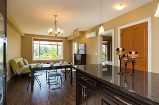 "Photo 7: 203 8258 207A Street in Langley: Willoughby Heights Condo for sale in ""YORKSON CREEK"" : MLS®# R2065419"