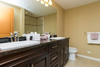 "Photo 52: 203 8258 207A Street in Langley: Willoughby Heights Condo for sale in ""YORKSON CREEK"" : MLS®# R2065419"