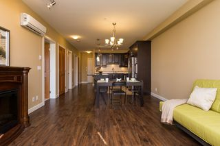 "Photo 18: 203 8258 207A Street in Langley: Willoughby Heights Condo for sale in ""YORKSON CREEK"" : MLS®# R2065419"