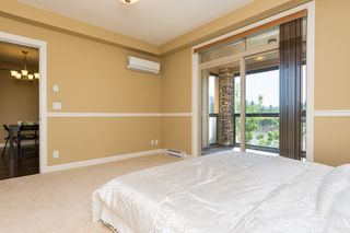 "Photo 45: 203 8258 207A Street in Langley: Willoughby Heights Condo for sale in ""YORKSON CREEK"" : MLS®# R2065419"
