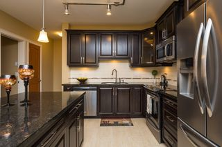 "Photo 28: 203 8258 207A Street in Langley: Willoughby Heights Condo for sale in ""YORKSON CREEK"" : MLS®# R2065419"
