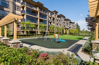 "Photo 85: 203 8258 207A Street in Langley: Willoughby Heights Condo for sale in ""YORKSON CREEK"" : MLS®# R2065419"