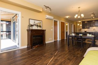 "Photo 15: 203 8258 207A Street in Langley: Willoughby Heights Condo for sale in ""YORKSON CREEK"" : MLS®# R2065419"