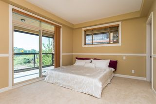 "Photo 40: 203 8258 207A Street in Langley: Willoughby Heights Condo for sale in ""YORKSON CREEK"" : MLS®# R2065419"
