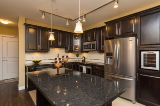 "Photo 22: 203 8258 207A Street in Langley: Willoughby Heights Condo for sale in ""YORKSON CREEK"" : MLS®# R2065419"