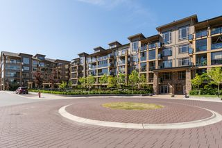 "Photo 93: 203 8258 207A Street in Langley: Willoughby Heights Condo for sale in ""YORKSON CREEK"" : MLS®# R2065419"