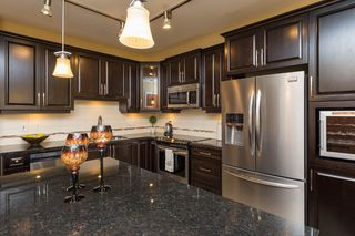 "Photo 25: 203 8258 207A Street in Langley: Willoughby Heights Condo for sale in ""YORKSON CREEK"" : MLS®# R2065419"