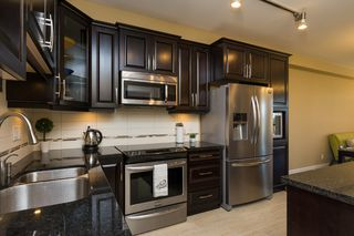 "Photo 39: 203 8258 207A Street in Langley: Willoughby Heights Condo for sale in ""YORKSON CREEK"" : MLS®# R2065419"