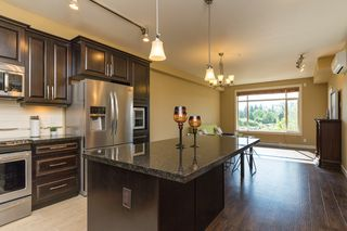 "Photo 4: 203 8258 207A Street in Langley: Willoughby Heights Condo for sale in ""YORKSON CREEK"" : MLS®# R2065419"