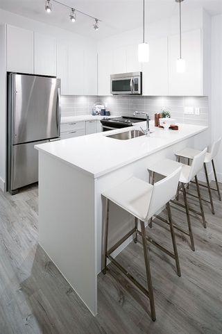 Photo 2: 301 828 GAUTHIER Avenue in Coquitlam: Coquitlam West Condo for sale : MLS®# R2066071