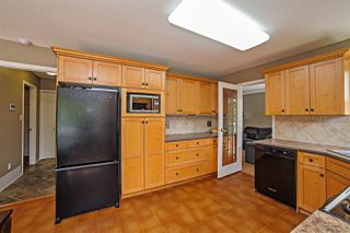 Photo 9: 8387 MILLER Crescent in Mission: Mission BC House for sale : MLS®# R2081797