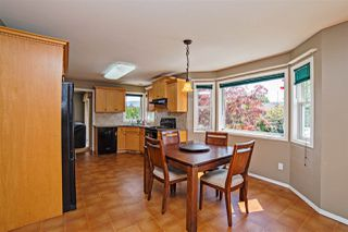Photo 4: 8387 MILLER Crescent in Mission: Mission BC House for sale : MLS®# R2081797