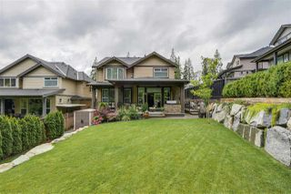 Photo 18: 1325 KINGSTON Street in Coquitlam: Burke Mountain House for sale : MLS®# R2089511