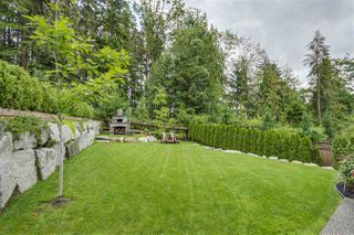 Photo 19: 1325 KINGSTON Street in Coquitlam: Burke Mountain House for sale : MLS®# R2089511