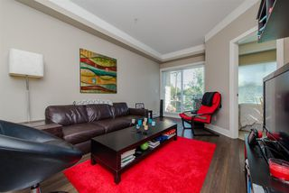 "Photo 5: 204 20630 DOUGLAS Crescent in Langley: Langley City Condo for sale in ""BLU"" : MLS®# R2089681"