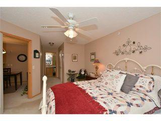 Photo 18: 409 128 CENTRE Avenue: Cochrane Condo for sale : MLS®# C4073540